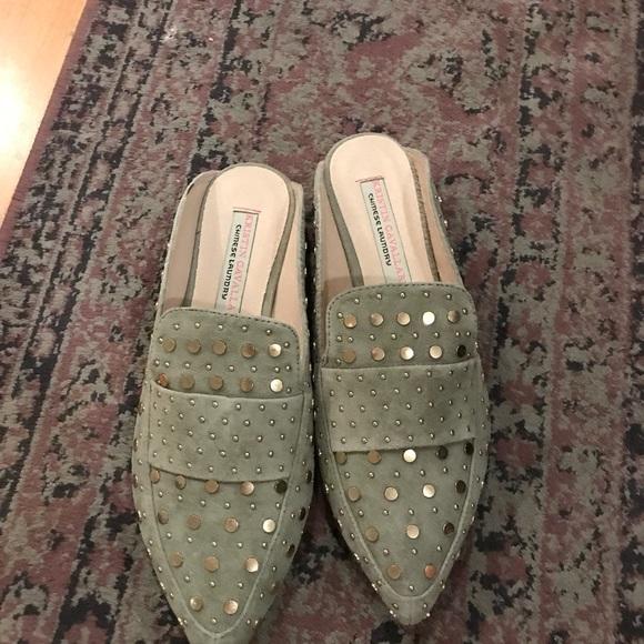 97af72e3ffd9 Chinese Laundry Shoes | Kristin Cavallari Charlie Loafer | Poshmark